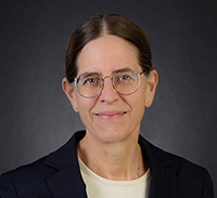 photo of Sarah C. M. Paine | Professor of History and Grand Strategy, Strategy & Policy Department, U.S. Naval War College